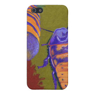 Madagascar Hissers - Hissing Cockroaches iPhone 5 Cases