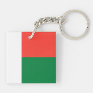 Madagascar Key Chain