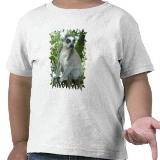 Madagascar Lemur Toddler T-Shirt