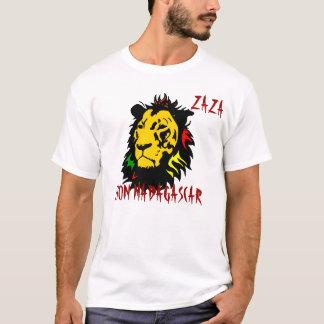 MADAGASCAR LION T-Shirt