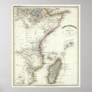 Madagascar Impresiones