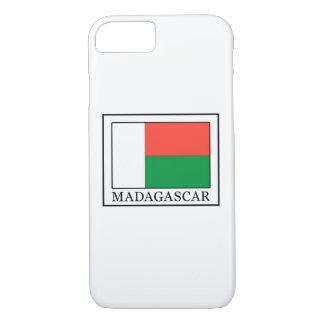 Madagascar phone case