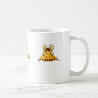 Madagascar Spider Coffee Mug