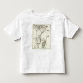 Madagascar Toddler T-shirt