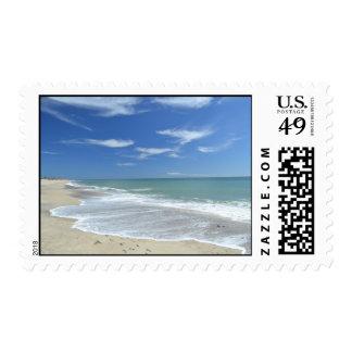 Madaket Beach Postage Stamps