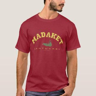 Madaket Nantucket Playera