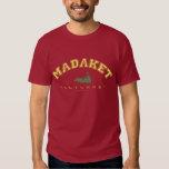 Madaket Nantucket Playeras