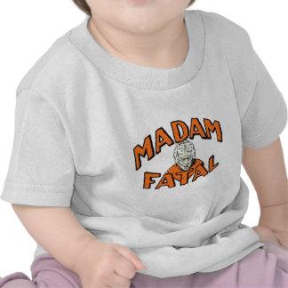 Madam Fatal T Shirt