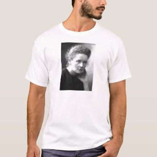 madam marie curie T-Shirt