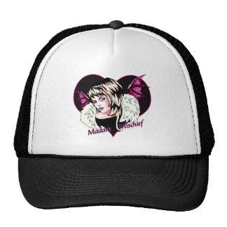 Madam Mischief Trucker Hat