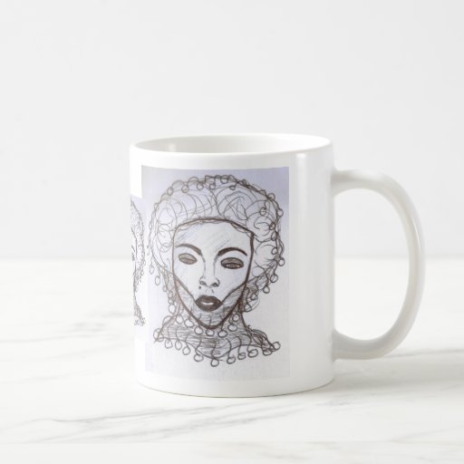 Madam Mug
