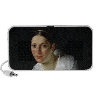 Madama Claude Marie Dubufe 1818 Altavoz
