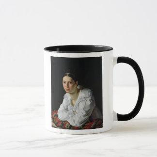 Madama Claude Marie Dubufe  1818 Mug