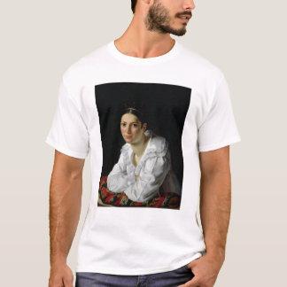 Madama Claude Marie Dubufe  1818 T-Shirt