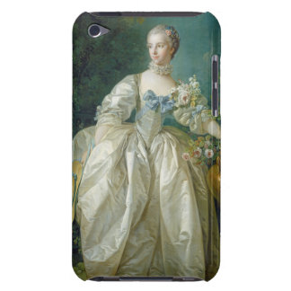 Madame Bergeret, c. 1766 (oil on canvas) Barely There iPod Cover