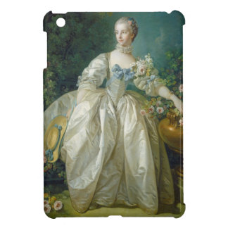 Madame Bergeret, c. 1766 (oil on canvas) Cover For The iPad Mini