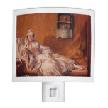 Madame Boucher by Francois Boucher Night Lites