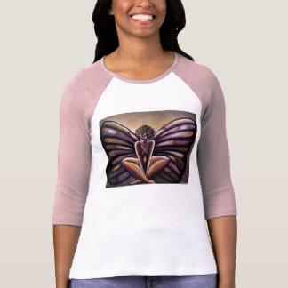 Madame Butterfly III T-Shirt