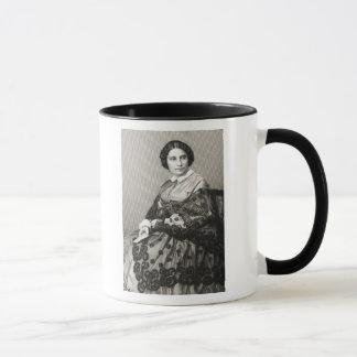Madame Caroline Marie Felix Miolan-Carvalho Mug