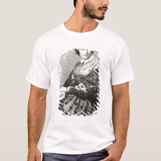 Madame Caroline Marie Felix Miolan-Carvalho T-Shirt