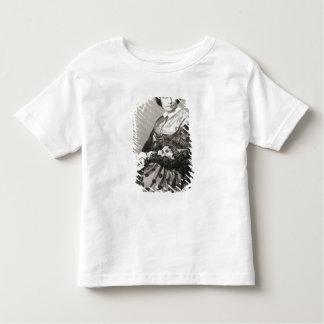 Madame Caroline Marie Felix Miolan-Carvalho Toddler T-shirt