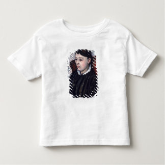 Madame Cezanne, c.1883-85 (oil on canvas) Toddler T-shirt