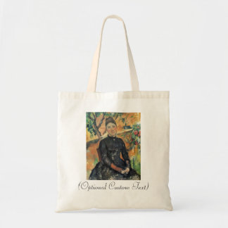 Madame Cezanne Tote Bag