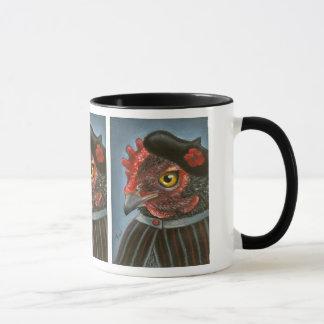 Madame Coco Mug