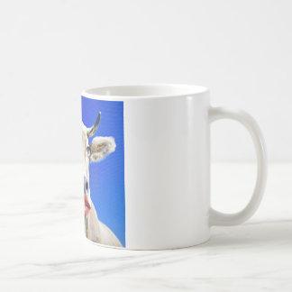 Madame cow, lady Cow Coffee Mug