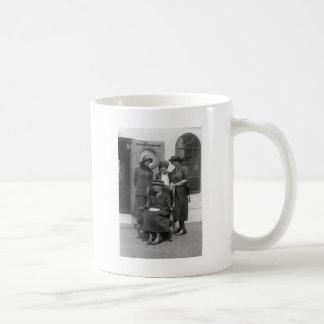 Madame Curie early 1900s Coffee Mug
