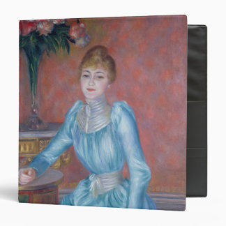 Madame de Bonnieres, 1889 Vinyl Binders