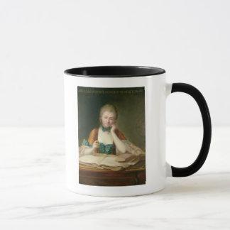 Madame de Chatelet-Lomont Mug