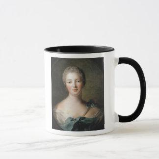 Madame de Pompadour  1748 Mug