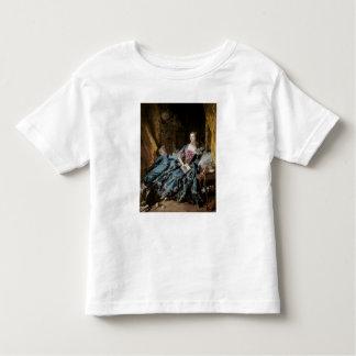 Madame de Pompadour, 1756 Toddler T-shirt