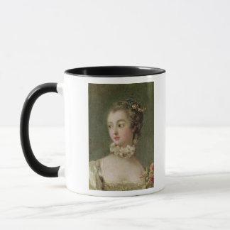 Madame de Pompadour Mug