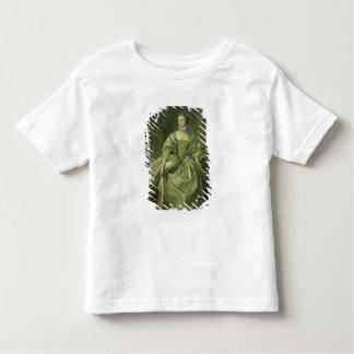 Madame de Pompadour Tee Shirt