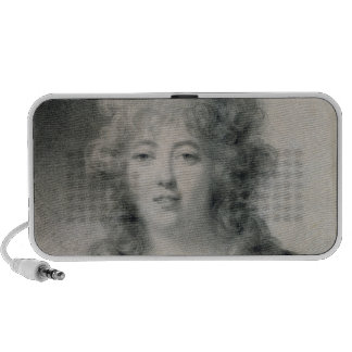 Madame de Stael  1810 Travel Speakers