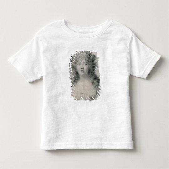 Madame de Stael  1810 Toddler T-shirt