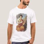 Madame de Stael as Corinne, 1809 T-Shirt