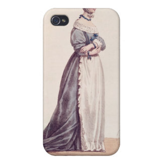 Madame Debrie in the role of Agnes iPhone 4 Case