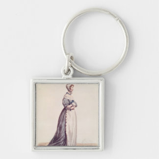 Madame Debrie in the role of Agnes Keychain