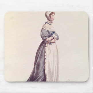 Madame Debrie in the role of Agnes Mouse Pads