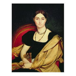 Madame Devaucay, 1807 Postcard
