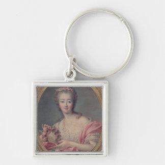 Madame du Barry, 1770 Keychains