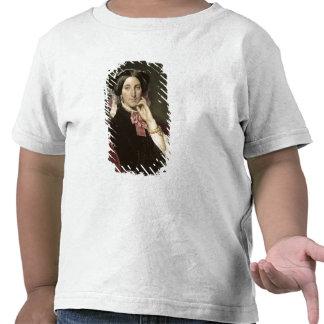 Madame Gonse, 1852 Shirt