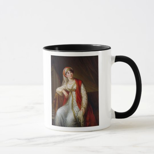 Madame Guiseppina Grassini  in the Role of Mug