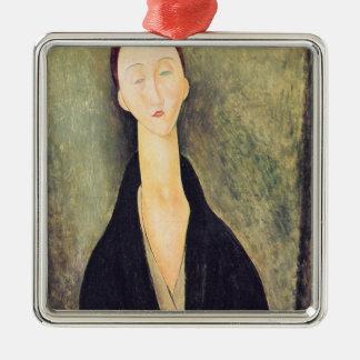 Madame Hanka Zborowska, 1918 Christmas Tree Ornament