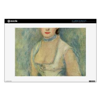 "Madame Henriot by Pierre Renoir Skin For 13"" Laptop"