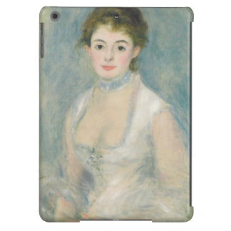 Madame Henriot, c.1876 (oil on canvas) iPad Air Covers