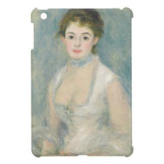 Madame Henriot, c.1876 (oil on canvas) iPad Mini Cover